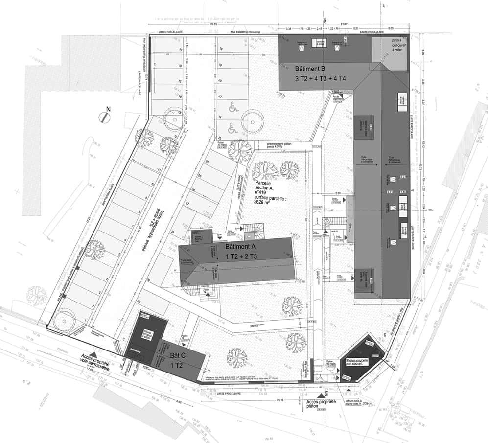 Plan de masse projeté_48